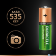 Duracell duralock recharge ultra 2500 mah - aa - 2db / cs