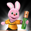 Duracell duralock recharge ultra 900 mah - aaa - 4db / cs