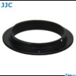 JJC 58mm objektív fordítógyűrű canonhoz