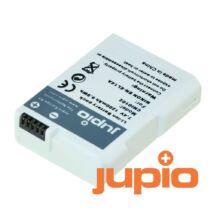 Jupio fényképezőgép akkumulátor nikon en-el14a *ultra* 1200 mah