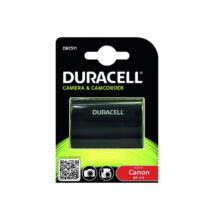 Duracell Canon BP-511/ BP-512 akku 1600 mAh