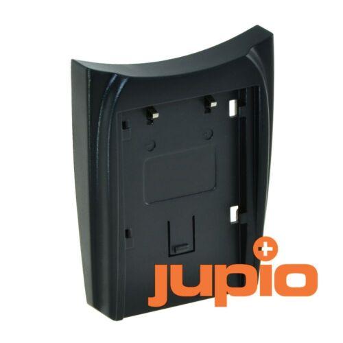 Jupio akkumulátor töltő adapter sony np-fm50 / np-fm55h / np-fm500h / f550 / f750 / f960 / f970