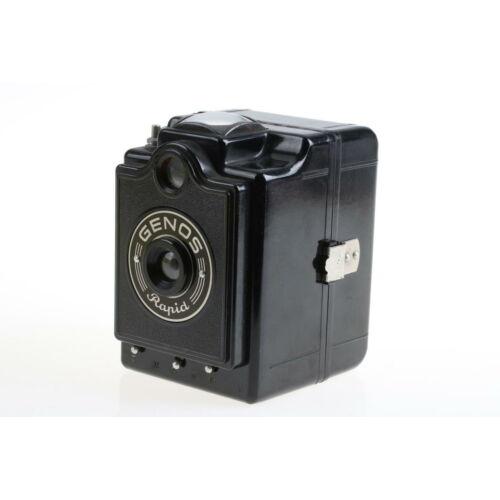 Genos Rapid boxkamera - analóg fényképezőgép