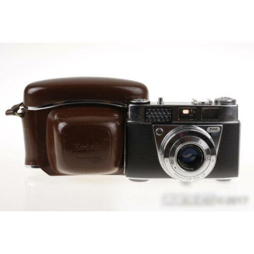KODAK Retinette I B - analóg fényképezőgép