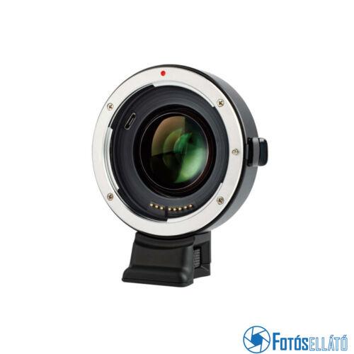 Canon Ef-Eii Af Adapter 0,71X
