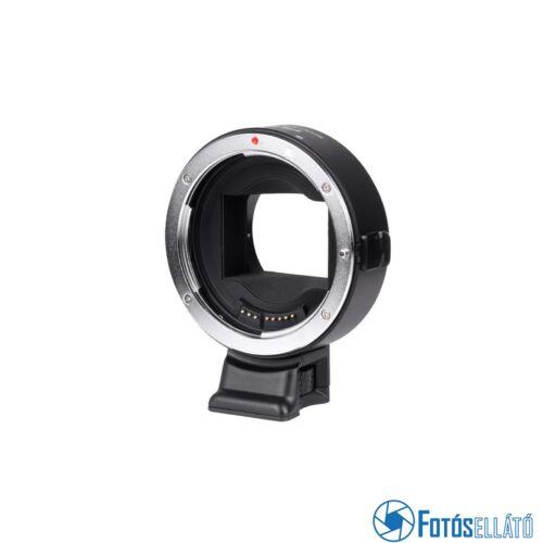 Sony-Canon Ef Iv Baj Átalakító
