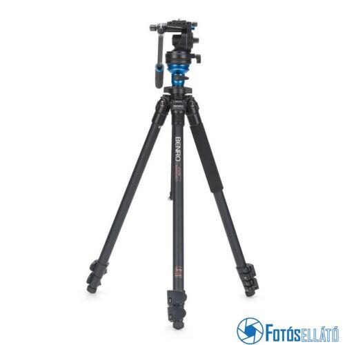Benro A1573FS2 Videóállvány Szett