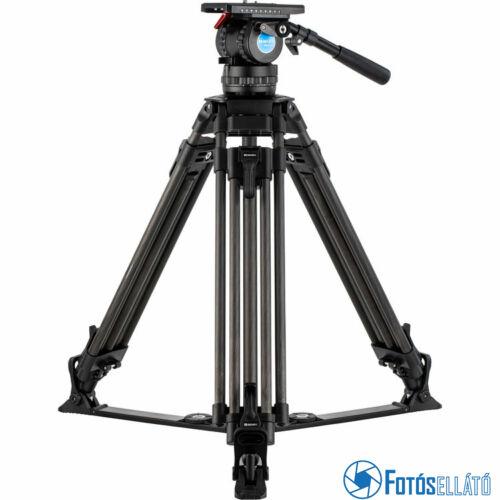 Benro BVX16CFK Carbon Videóállvány Kit