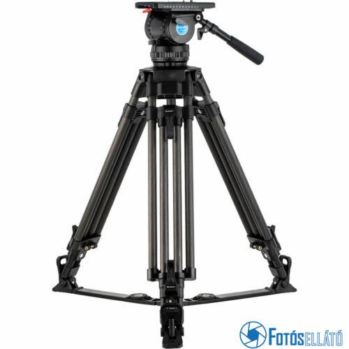 Benro BVX25CFK Carbon Videóállvány Kit