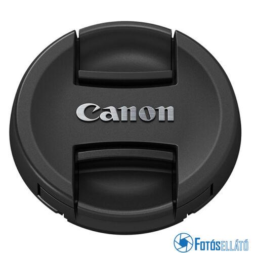 Canon E-49 objektívsapka