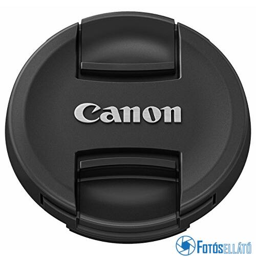 Canon E-58ii objektívsapka (58mm)