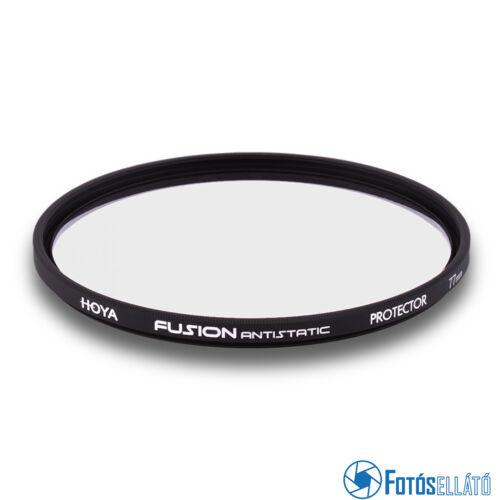Hoya Protector fusion 62mm