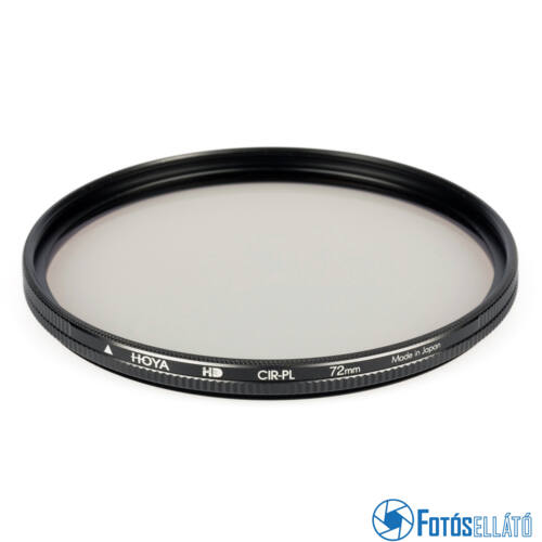 Hoya Polárszűrő (cirkuláris) hd 67mm