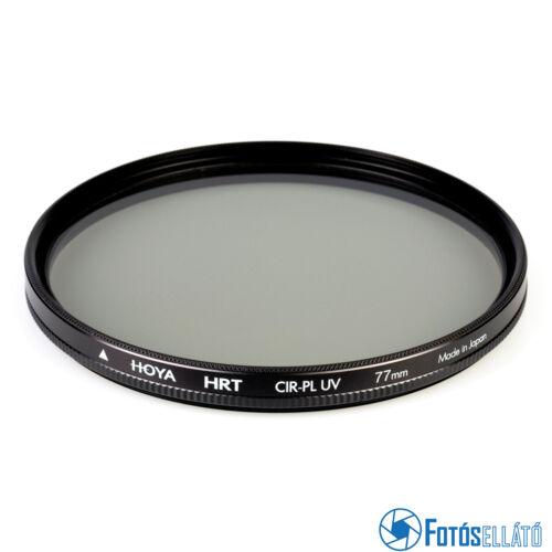 Hoya Polárszűrő (cirkuláris) hrt 52mm