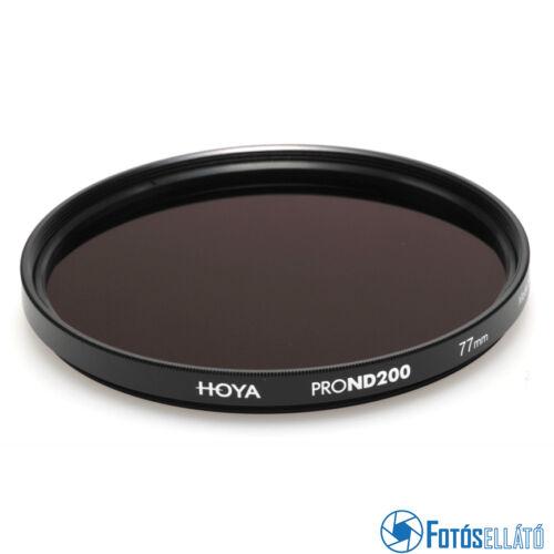 Hoya Pro nd200 72mm