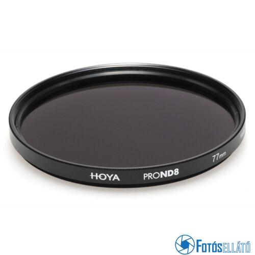 Hoya Pro nd8 62mm