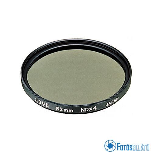 Hoya Hmc graufilter ndx4 55mm