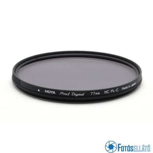 Hoya Polárszűrő (cirkuláris) pro1 digital 82mm