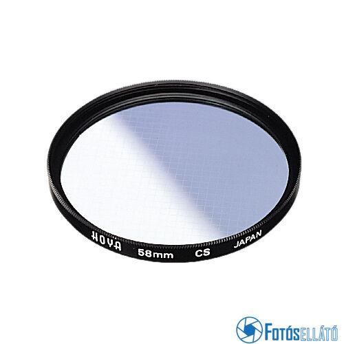 Hoya Csillagszűrő 4x 58mm