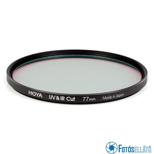 Hoya Uv-ir 58mm