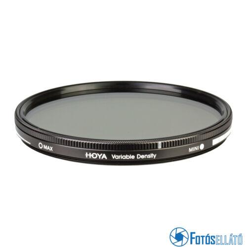 Hoya Változtatható fedettségű  82mm
