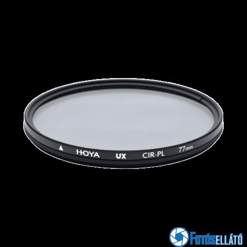 Hoya Polárszűrő (cirkuláris) ux 49mm