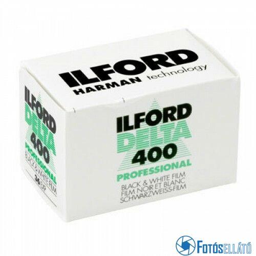 Ilford Delta 400 135-36 fekete-fehér negatív film