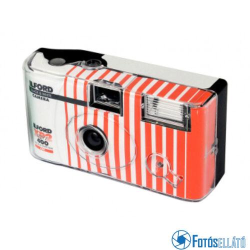 Ilford Harman Black&White vakus egyszer használatos fényképezőgép