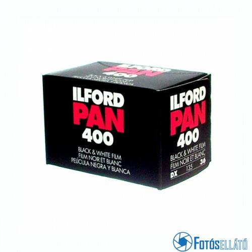 Ilford Pan 400 135-36 fekete-fehér negatív film