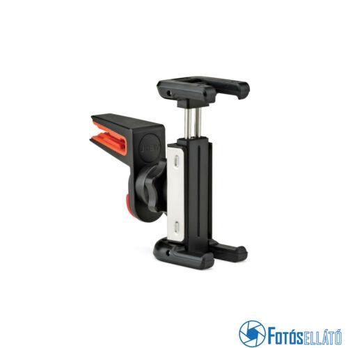 JOBY GRIP TIGHT AUTO VENT CLIP mobiltelefon tartó XL