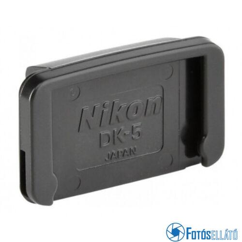 Nikon dk-5 keresősapka