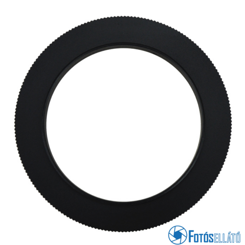 OptiBEST 49mm Objektív Fordítógyűrű Sony E-Hez