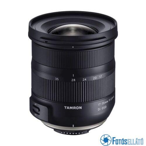 Tamron 17-35mm F/2.8-4 Di Osd (Nikon) (A037N)