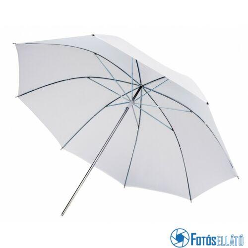 P&V 110cm fehér félig áteresztő ernyő
