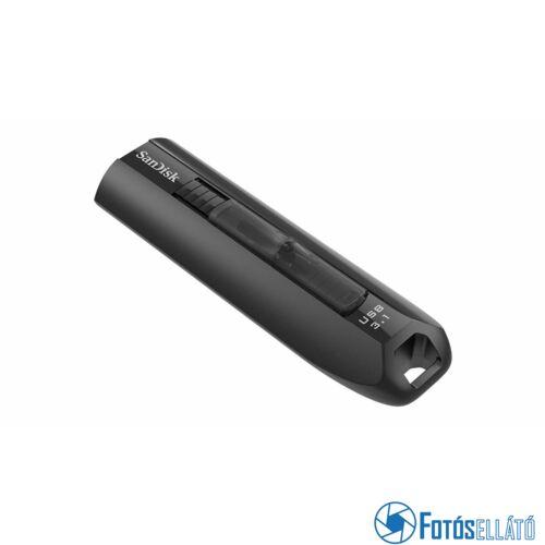 Sandisk 64 gb cruzer® extreme® go 3.1 usb memória, 200mb/s olvasási / 150mb/s írási sebesség