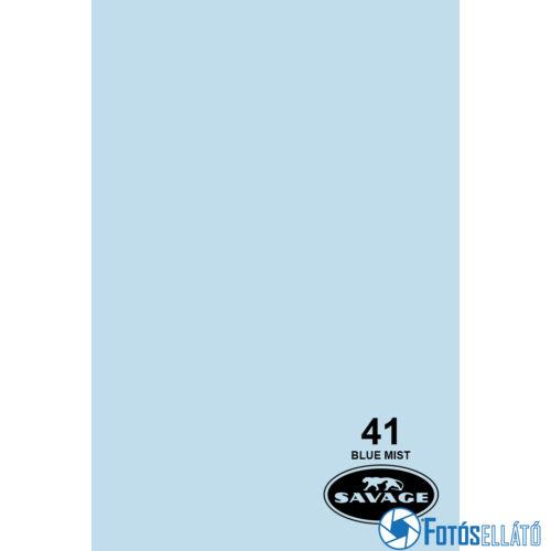 Savage Papírháttér 2.18m x 11m (41 bluemist )