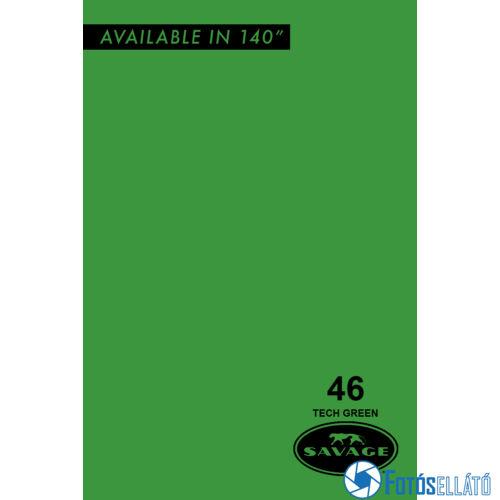 Savage Papírháttér 1.35m x 11m (46 tech green)