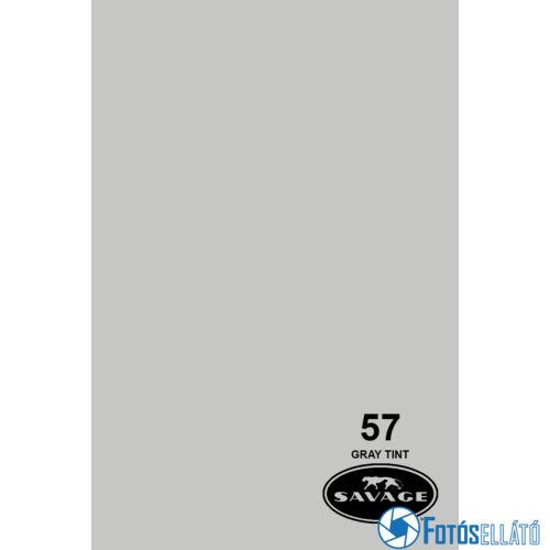 Savage Papírháttér 2.18m x 11m (57 gray tint)