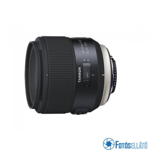 Tamron Sp 35mm F/1.8 Di Usd (Sony) (F012S)