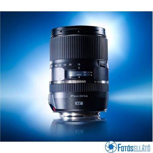 Tamron 16-300mm F/3.5-6.3 Di II Vc Pzd Macro (Canon) (B016E)