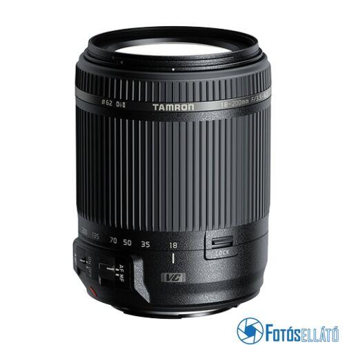 Tamron 18-200mm F/3.5-6.3 Di II Vc (Nikon) (B018N)