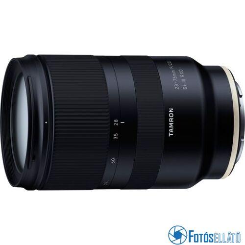 Tamron 28-75mm f/2.8 Di lll RXD (Sony E) (A036SF)