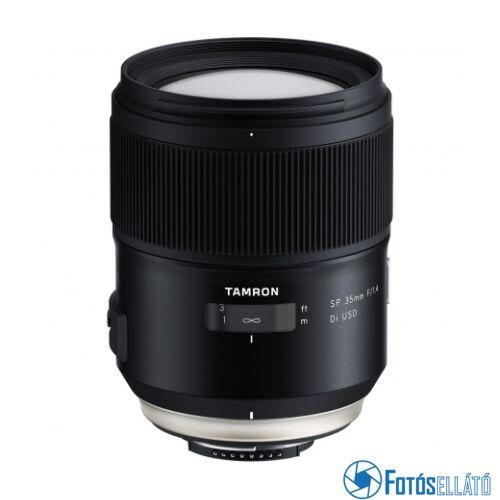 Tamron SP 35mm f/1.4 Di USD (CANON) (F045E)