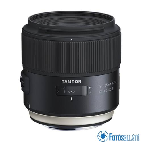 Tamron Sp 35mm F/1.8 Di Vc Usd (Nikon) (F012N)