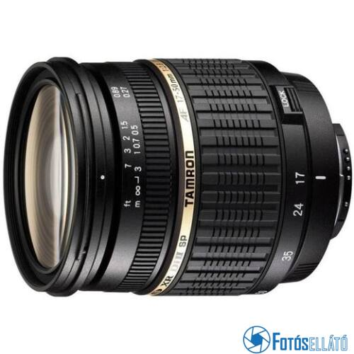 Tamron Sp AF 17-50mm F/2.8 Xr Di II LD (Sony) (A16S)