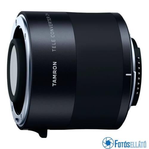 Tamron Tc-X20N 2X Extender (Nikon) (Tc-X20N)