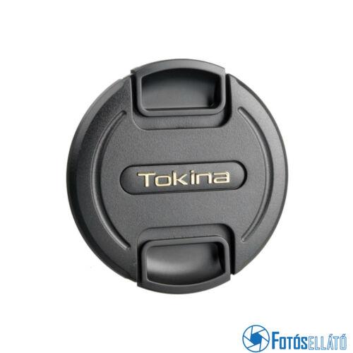 Tokina Front cap 77mm