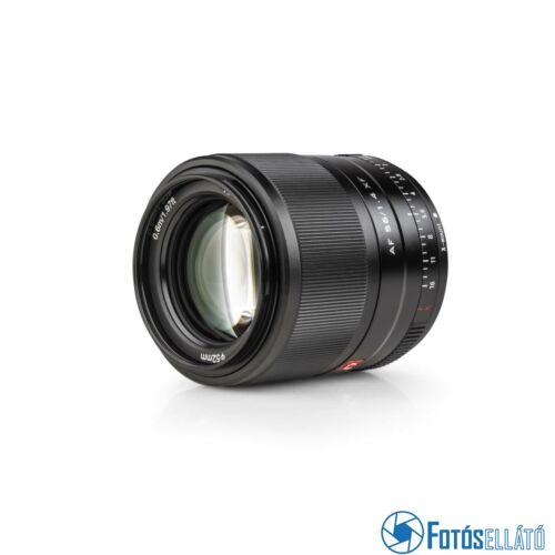 ViltroxPFU RBMH 56MM F1.4 STM Fujifilm X bajonett