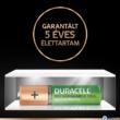 Duracell duralock recharge ultra 900 mah - aaa - 2db / cs