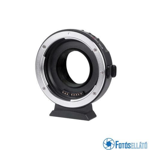 Canon Ef M4/3 Bajonett Átalakító
